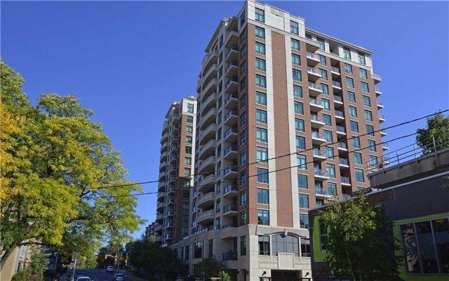 319 Merton St 307 - Central Toronto - Davisville