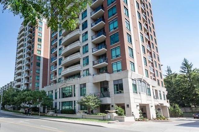319 Merton St 410 - Central Toronto - Davisville