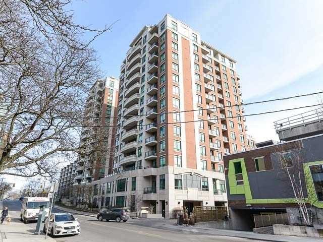 319 Merton St Ph 4 - Central Toronto - Davisville