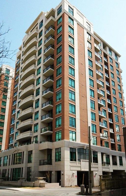 319 Merton Street Unit 1017 - Central Toronto - Davisville