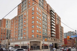 323 Richmond Street East #1008 - Central Toronto - Downtown