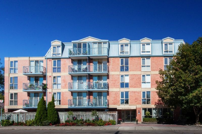 356 McRae Drive #401 - Central Toronto - Leaside