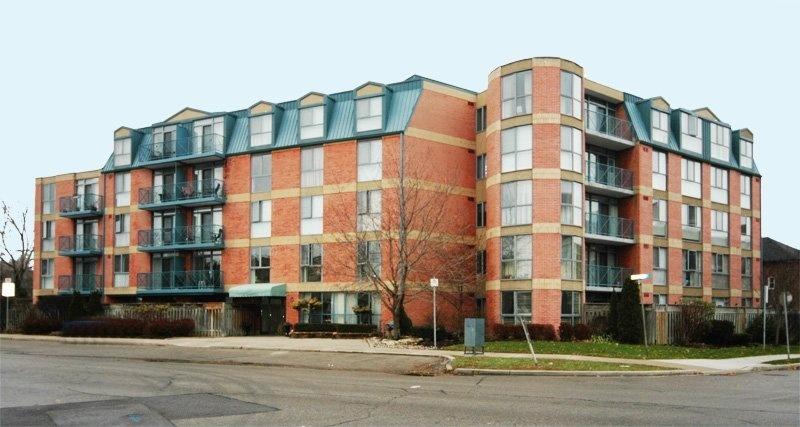 356 McRae Dr. #501 - Central Toronto - Leaside