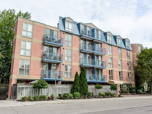 356 Mcrae Drive, Suite 502 - Central Toronto - Leaside