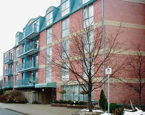 356 McRae Drive - Suite 406 - Central Toronto - Leaside