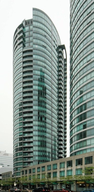 361 Front Street West #2011 - Central Toronto - Harbourfront