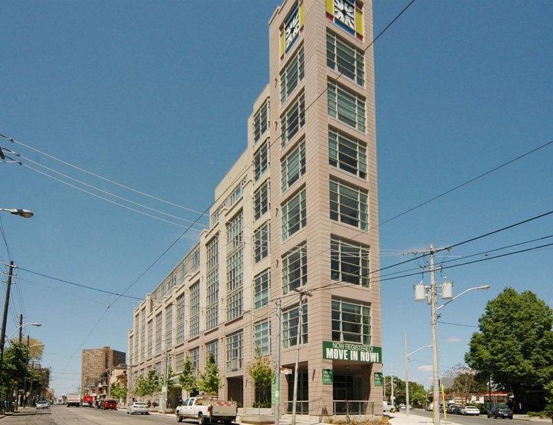 437 Roncesvalles Avenue #112 - West Toronto - Roncesvalles
