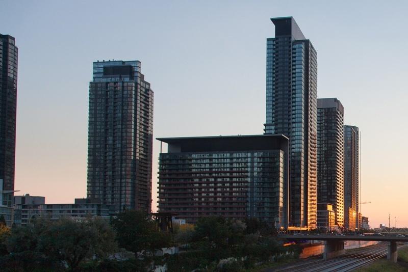 4K Spadina #1819 - Central Toronto - Downtown