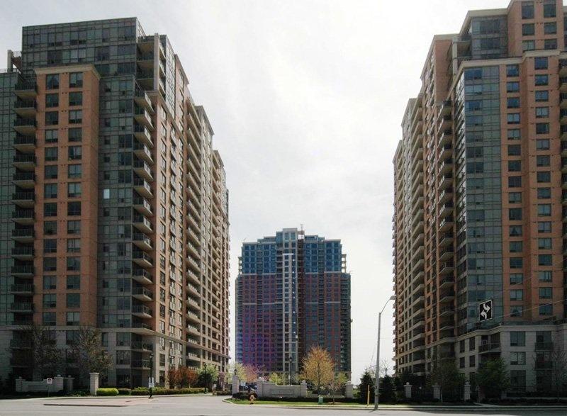 5229 Dundas Street West #1604 - West Toronto - Sunnylea Etobicoke