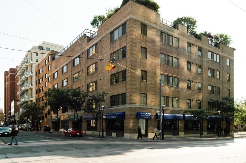 55 Lombard St. #303 - Central Toronto - Downtown