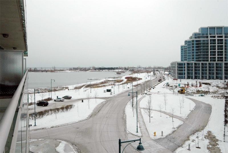 5 Marine Parade Drive #510 - West Toronto - Sunnylea Etobicoke