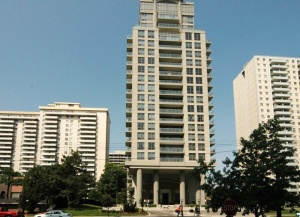 70 High Park Avenue #1904 - West Toronto - High Park