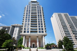 70 High Park Avenue #1405 - West Toronto - High Park