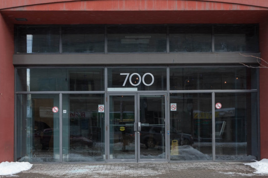 700 King Street West #1112 - Central Toronto - King West Village