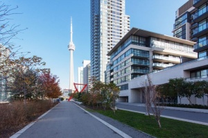 8 Telegram Mews #343 - Central Toronto - Downtown