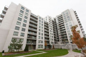 816 Lansdowne Avenue #1107 - West Toronto - The Junction