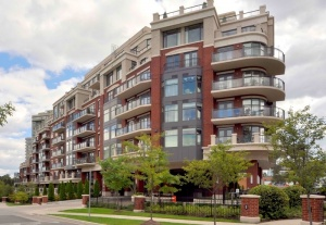 9 Burnhamthorpe Crescent #206 - West Toronto - The Kingsway