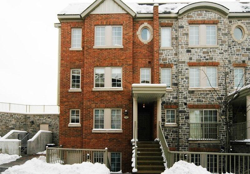 9 Windermere Avenue Unit 102 - West Toronto - High Park
