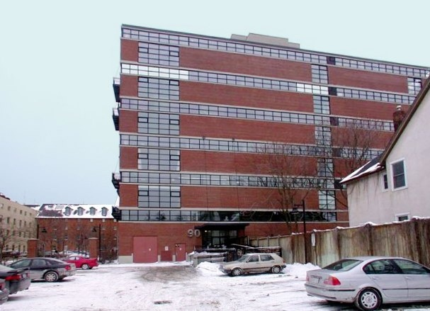 514 - 90 Sumach Street - Central Toronto - Downtown