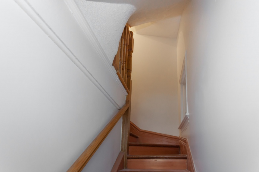 15 stairs