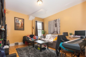 16 second living room