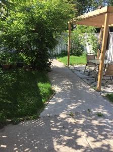 garden client