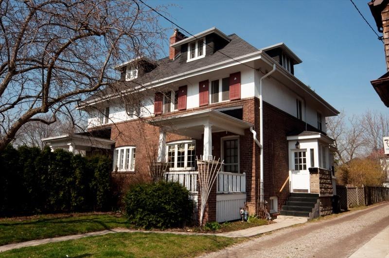 110 Ranleigh Avenue - North Toronto - Wanless Park