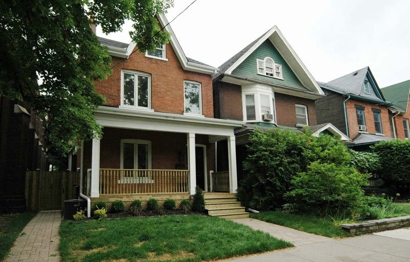 113 Simpson Avenue - East Toronto - Riverdale