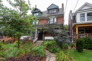 115 Garden Avenue - West Toronto - Roncesvalles