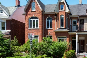 116 Margueretta Street - Central Toronto - Brockton Village