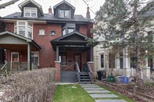 11A Garden Avenue - West Toronto - Roncesvalles