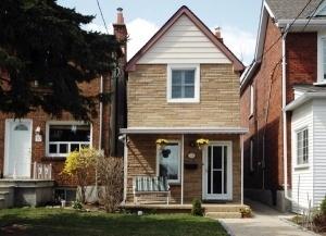 12 Priscilla Avenue - West Toronto - Bloor West Village