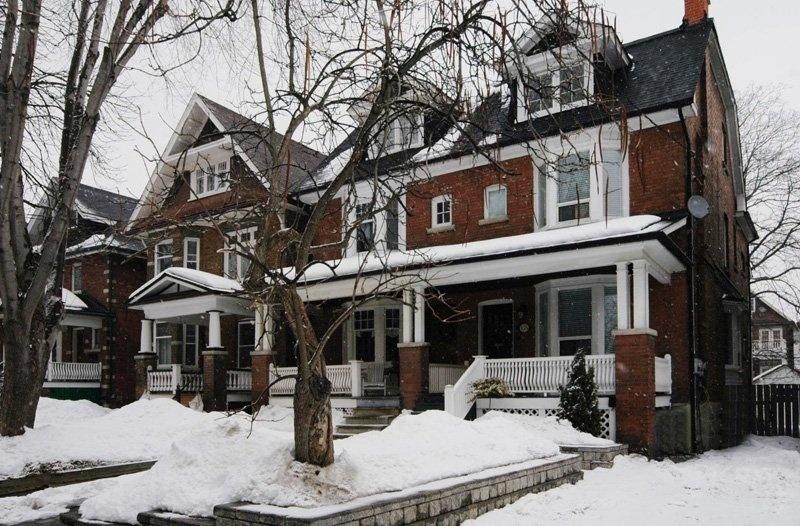 135 Medland Street - West Toronto - High Park