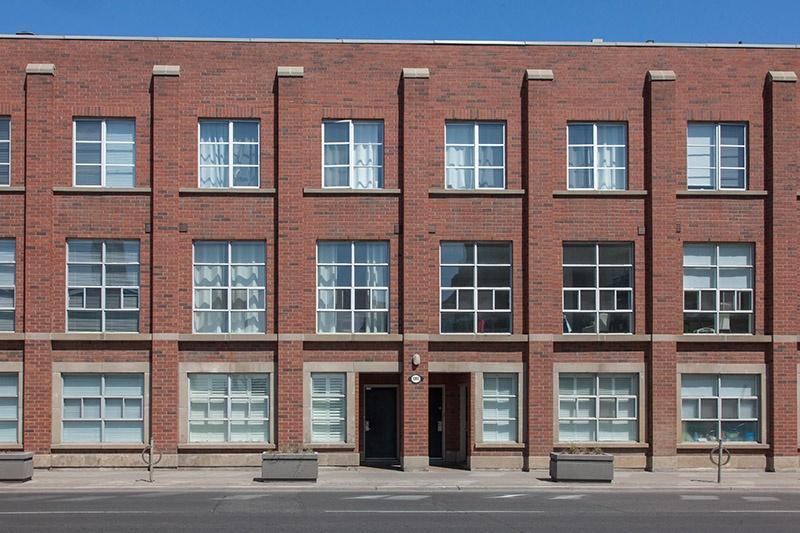 1392 Bloor Street West Townhouse C - West Toronto - The Junction