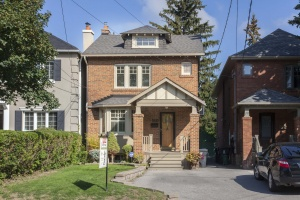 140 St Germain Avenue - North Toronto - Bedford Park