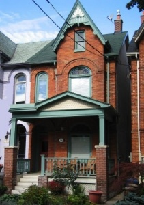 144 Simpson Avenue - East Toronto - Riverdale