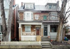 145 Sorauren Avenue - West Toronto - Roncesvalles