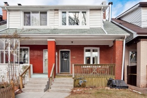 150 Mountjoy Avenue - Toronto - Danforth