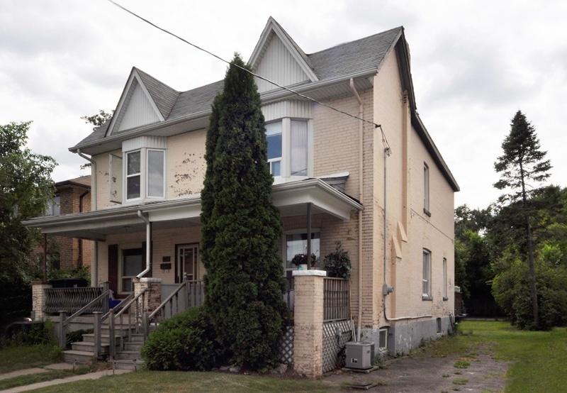 156 Priscilla Avenue - West Toronto - Bloor West Village