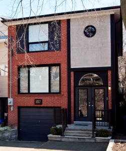 157 Kenilworth Avenue - East Toronto - The Beaches