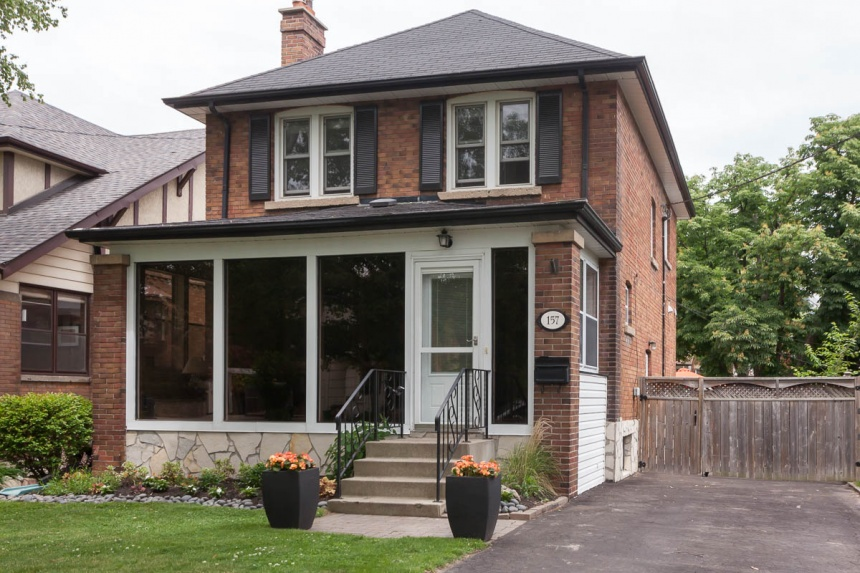 157 Queens Avenue - Toronto - New Toronto/Mimico