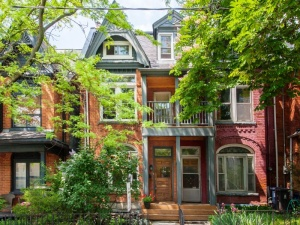 158 Beaconsfield Avenue - Central Toronto - Downtown