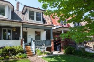 164 Garden Avenue - West Toronto - Roncesvalles