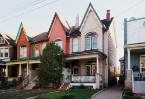 167 Margueretta Street - Central Toronto - Little Italy