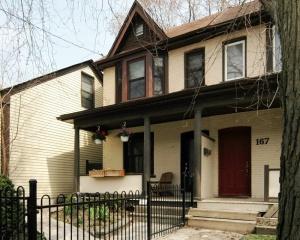 169 Munro Street - East Toronto - Riverdale