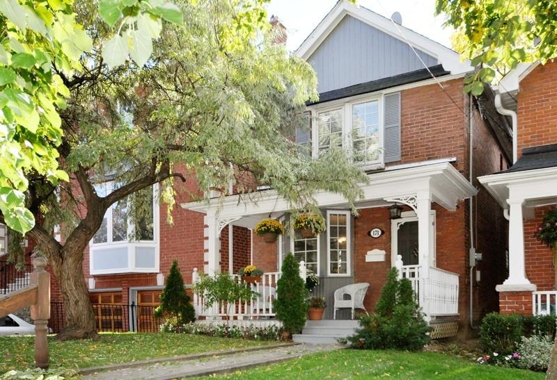 171 Hillsdale Avenue East - Central Toronto - Davisville