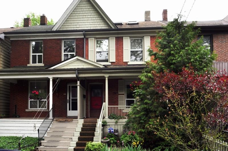 174 Hamilton Street - East Toronto - Riverdale