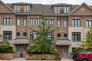1812 Burnhamthorpe Road East #9 - Toronto - Mississauga