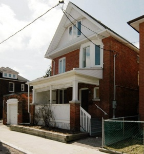 186 Mavety Street - West Toronto - High Park