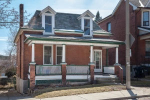 19 Wanda Road - West Toronto - High Park
